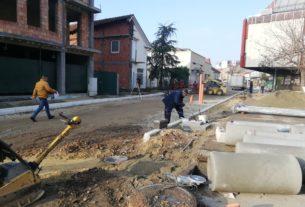 Radovi u Sinđelićevoj gotovi krajem decembra 26796