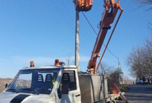 Rekonstrukcija niskonaponske mreže u naselju Stamnička Reka 27133