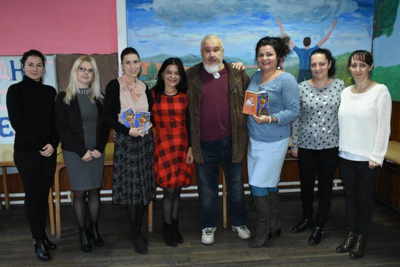 Pisac Mirko Marković u Smoljincu 27123