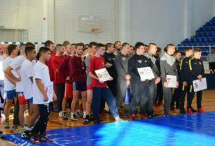 Play off takmičenje Rvačke lige Srbije u Petrovcu na Mlavi 26603
