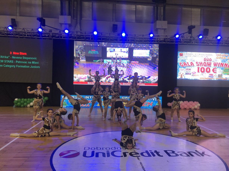 Šest prvih mesta za balerine iz Petrovca na Mlavi 4