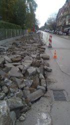 Od danas u Šumadijskoj ulici novi sistem naplate parkiranja 27023