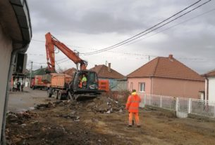Započeto asfaltiranje ulice Nikole Graonića 26734