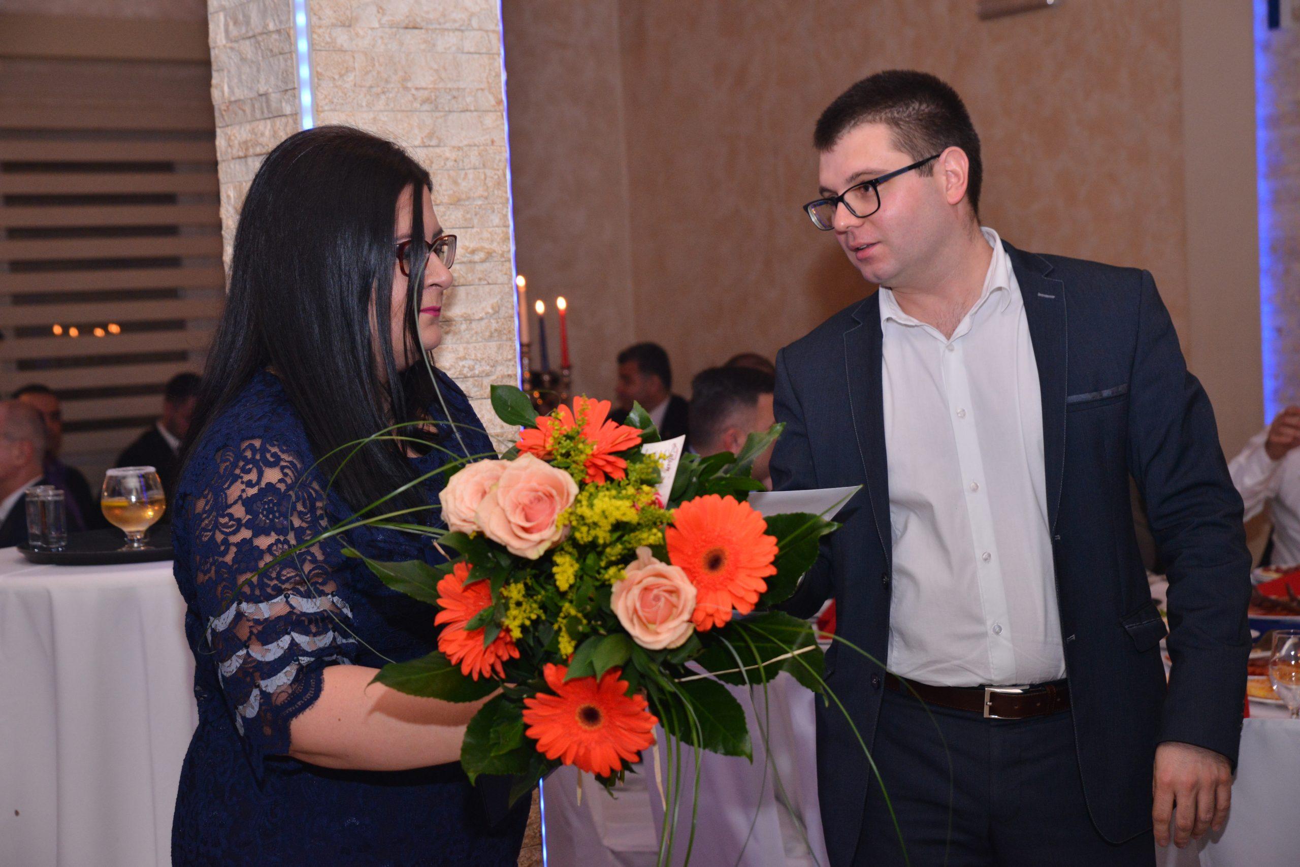 """Uručene nagrade """"Policajac godine"""" u Požarevcu 27336"""