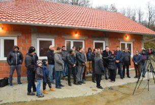 Nove investicije u naselju Busur 27480