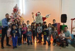 Deda Mraz stigao u Kostolac 27346