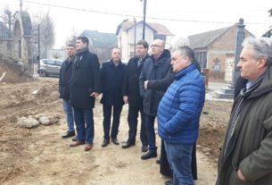 Počela izgradnja Crkvenog doma u Kličevcu 28131