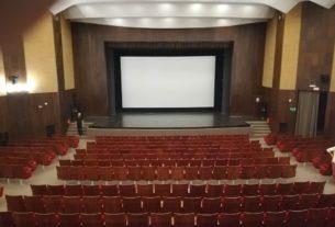 Dr Kisić o tome kako ćemo do ponedeljka u bioskope 40501