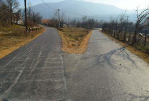 Naselje Ždrelo dobilo novi asfalt u dužini od 980 metara 28233