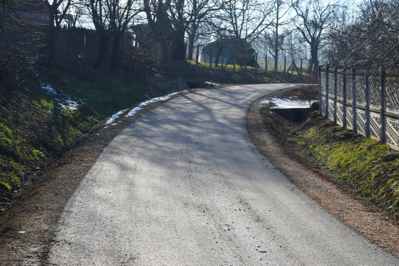 Otvoren novoasfaltiran putni pravac Melnica – Vitovnica 28697