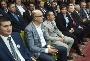 Proslavljeno 10 godina postojanja Gradske opštine Kostolac 28974