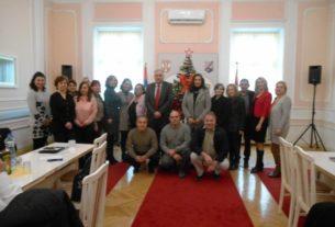 Veliko Gradište: Uručene nagrade najboljim radnicima u lokalnoj samoupravi 27682