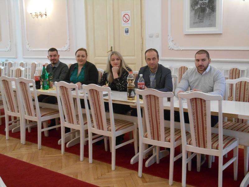 """U opštini Veliko Gradište počinje realizacija Projekta """"Upravljanje ljudskim resursima u lokalnoj samoupravi, faza 2"""" 28229"""