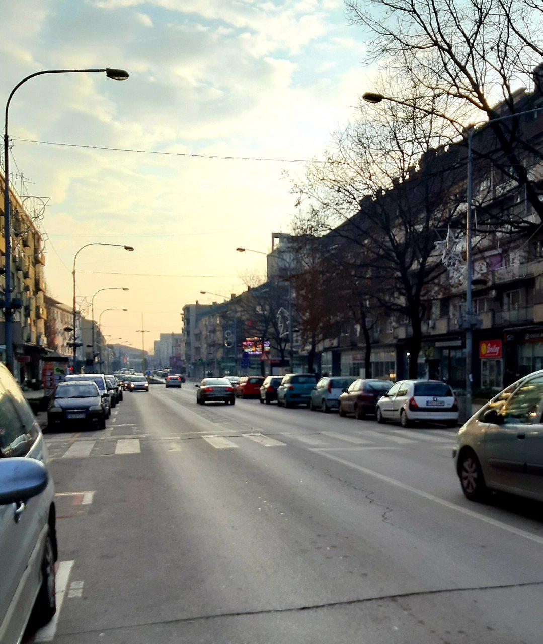 Grad pust, ali čist, kao da nije bilo više hiljada ljudi na koncertu FOTO 27664