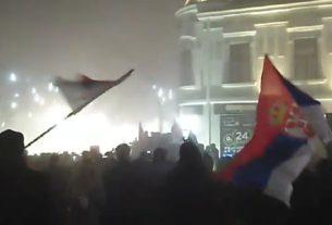 Podrška Srbima u Crnoj Gori i u Požarevcu 28009