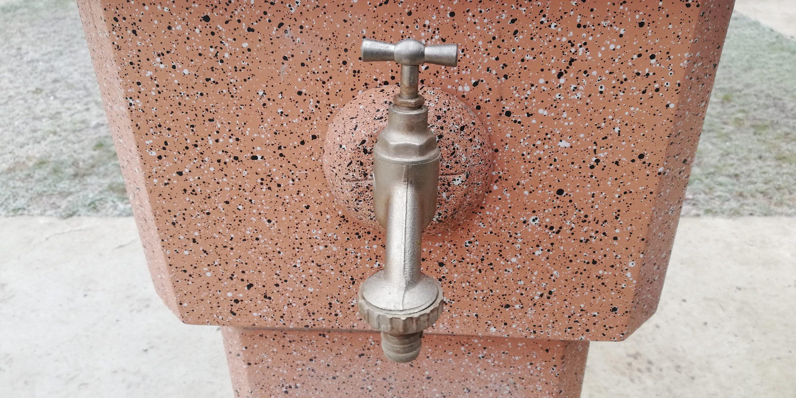 Deo grada bez vode 28210