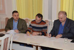 Veliko Gradište: Potpisani ugovori za finansiranje programa iz oblasti sporta 28543
