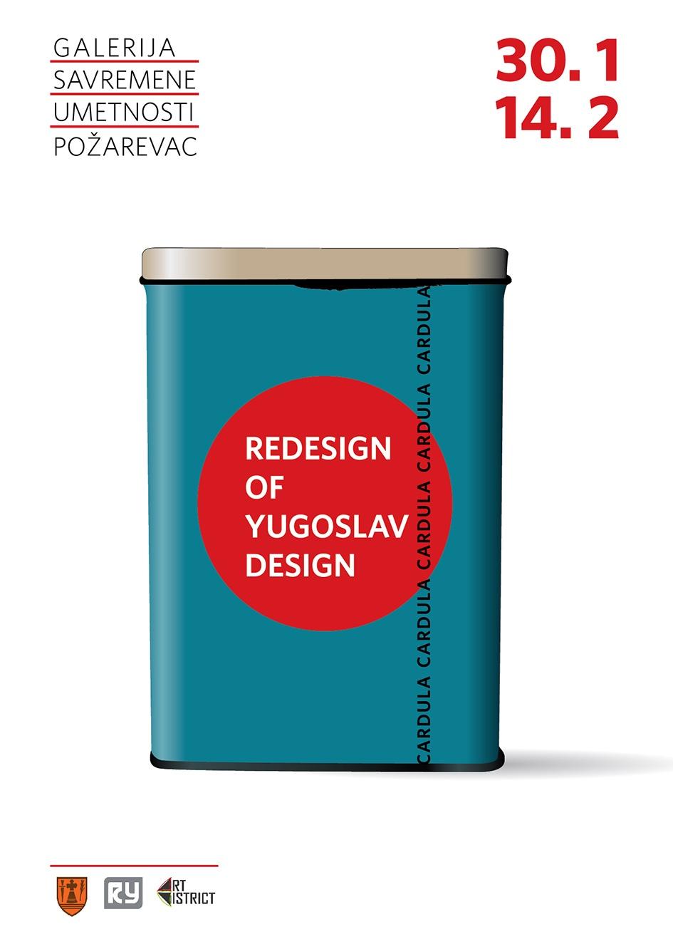 "Izložba ""Redesign of Yugoslav Design"" 28900"