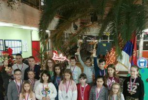 Mlade Petrovčanke nižu uspehe u šahu 28514