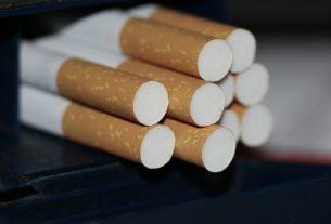 Poskupljuju cigarete od 3. februara 28927