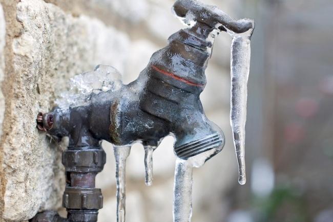 Zaštita vodomera i unutrašnjih instalacija u zimskom periodu 28247