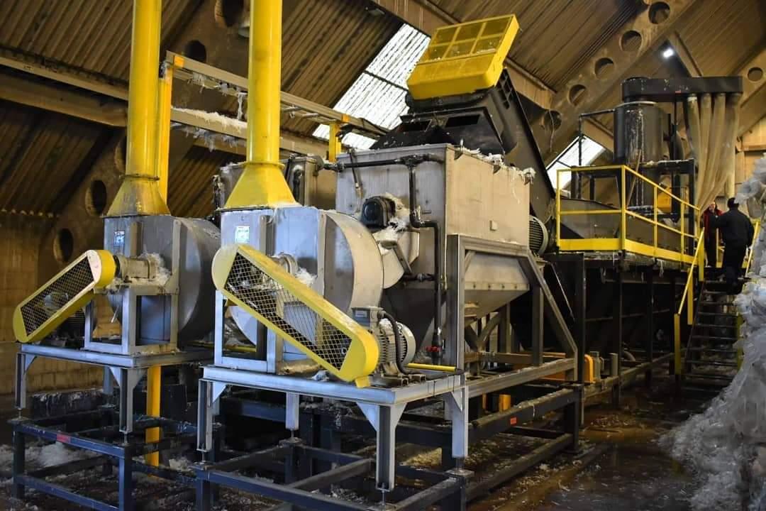 "Firma ""Ecolux Recycling See"" u Požarevcu, u narednom periodu zaposliće još 200 radnika 29939"