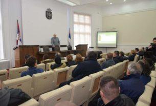 """""""Stočarski dan"""" u okviru """"Zimske škole poljoprivrede 2020. u Petrovcu na Mlavi 30150"""