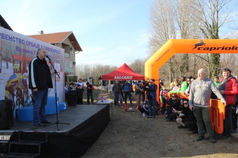 Na Srebrnom jezeru održano 5. Prvenstvo Srbije u ciklokrosu 29221