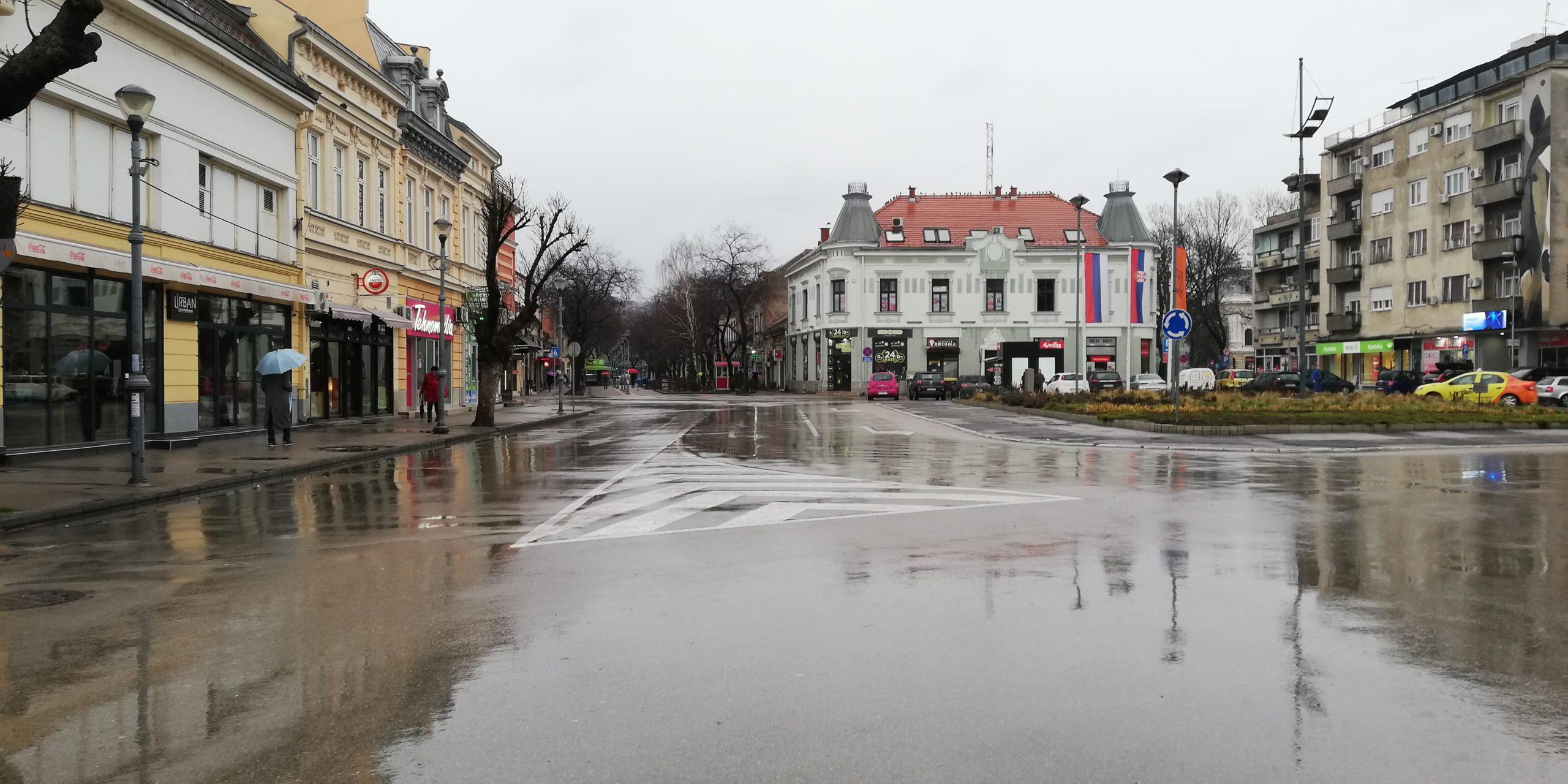 Nastavak asfaltiranja seoskih ulica na teritoriji Požarevca 42164