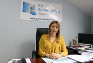 """Marija Papović za """"Poportal"""" o dosadašnjim projektima i planovima za naredni period 29551"""