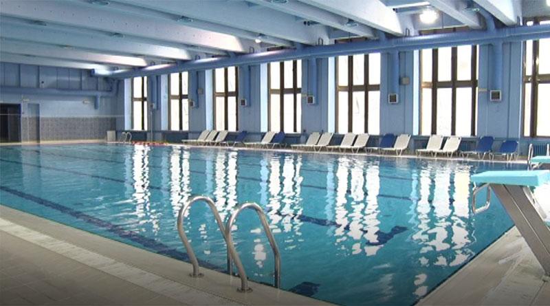 Zatvoreni bazen u Požarevcu sačekaće bolje dane 29653