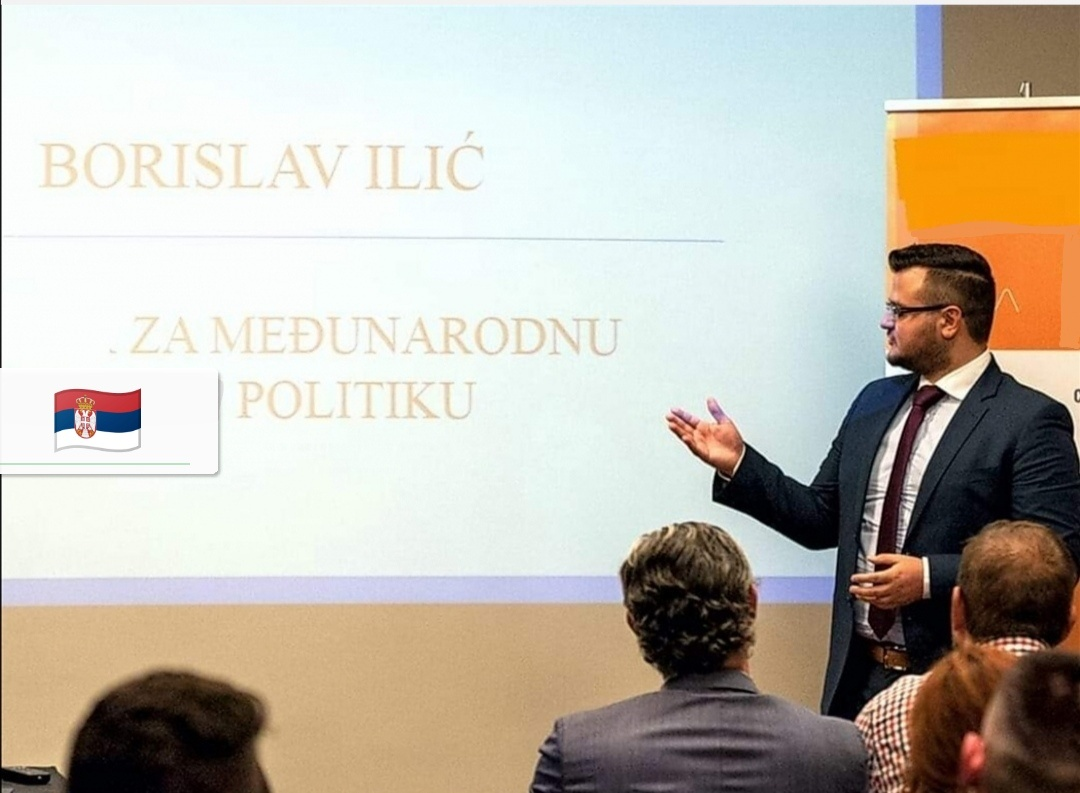 Borislav Ilić: Ulaganje u mlade je ulaganje u budućnost 1