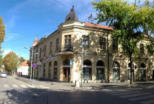 """JKP """"Vodovod i kanalizacija"""" se nalazi na novoj adresi u ulici Voje Dulića broj 4 38913"""