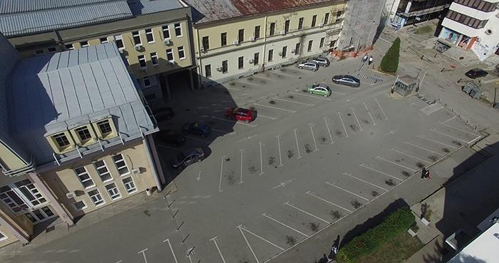 Izmene u režimu rada javnih parkirališta povodom Dana državnosti u Požarevcu 29975