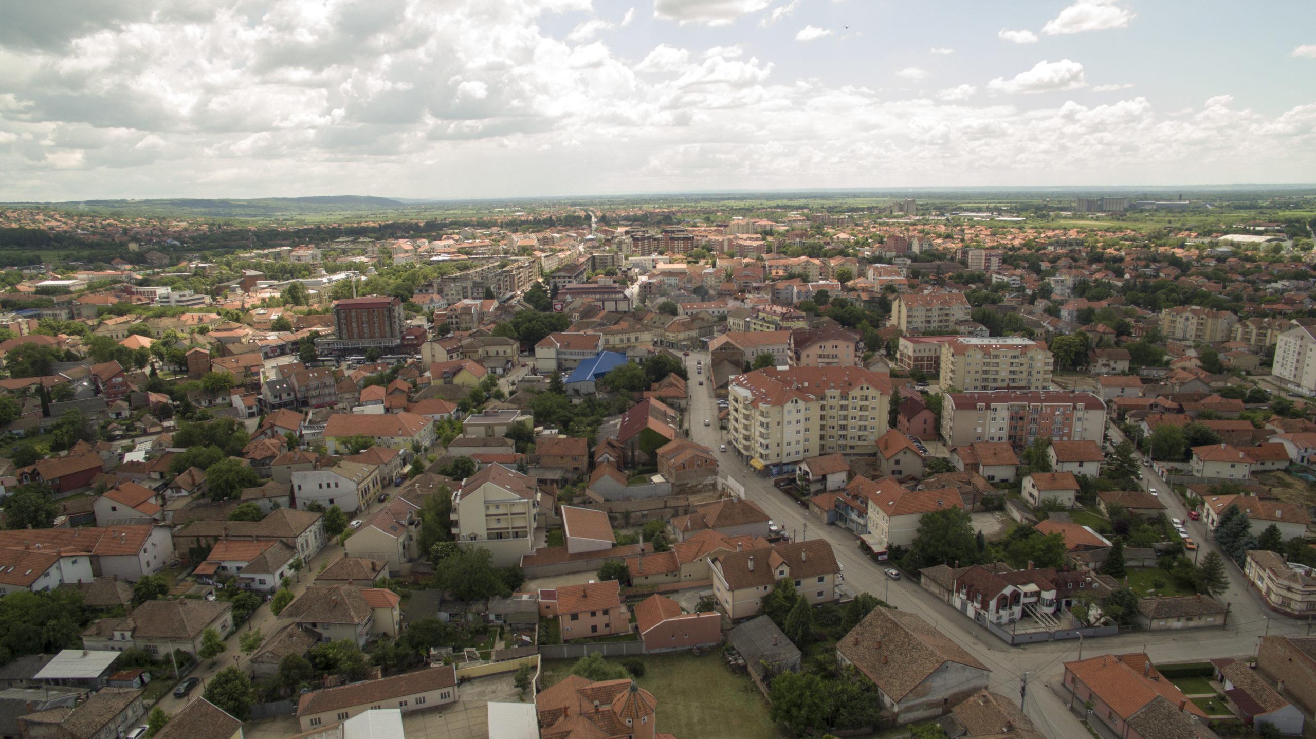 Grad Požarevac dobiće 24 miliona za izradu projektno-tehničke dokumentacije za izgradnju regionalne deponije 39341