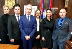 Nova sudija na dužnosti u Privrednom sudu u Požarevcu 30278
