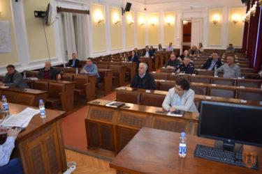 Zasedao Štab za vanredne situacije u Požarevcu,saopštene nove mere 31677