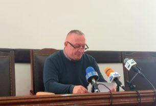 Duško Nedinić, predsednik opštine Petrovac na Mlavi, u dvonedeljnoj izolaciji 38971