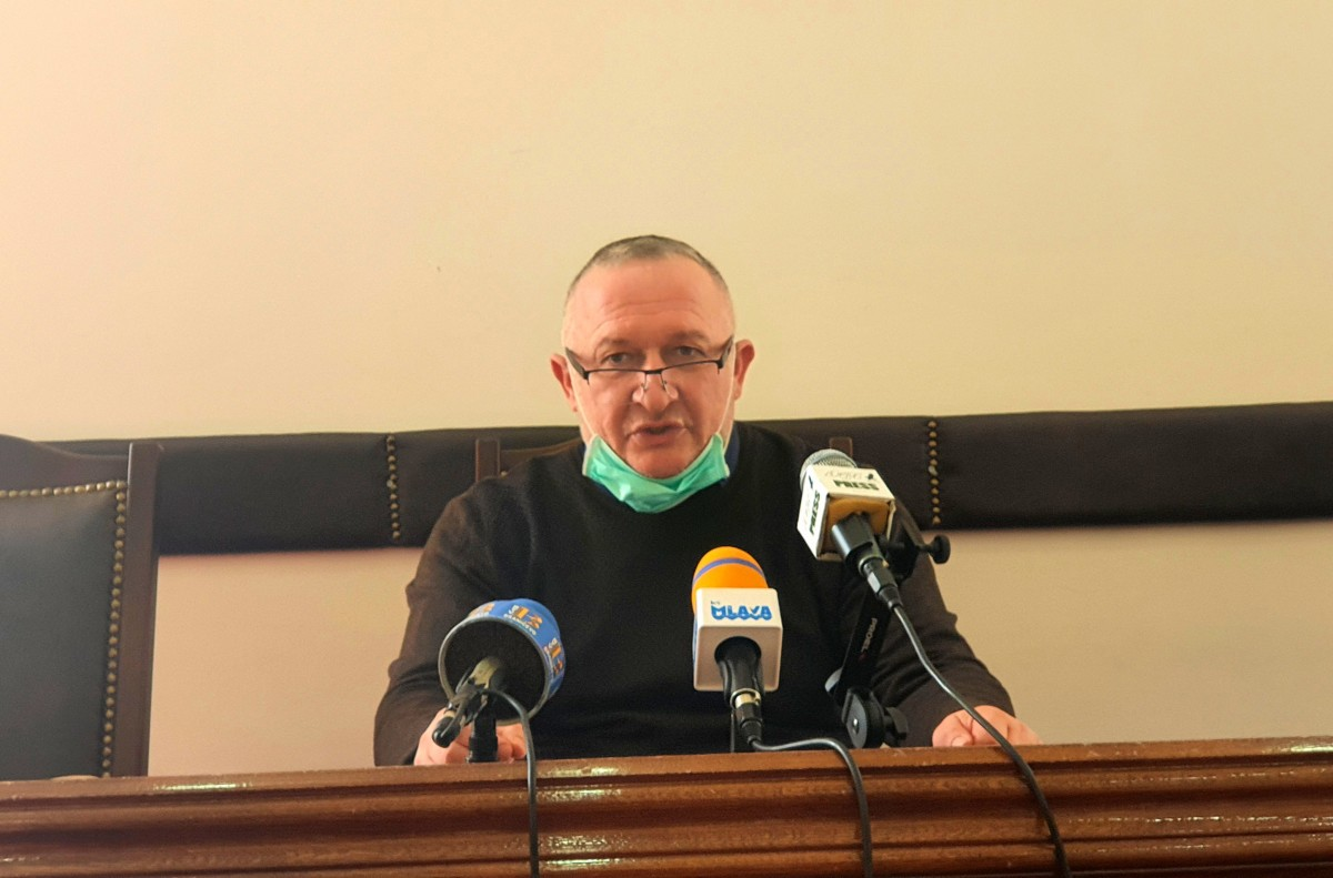 Saopštenje predsednika opštine Petrovac na Mlavi (30.03.2020. godine) 32909