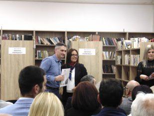 """Dan Narodne biblioteke """"Vuk Karadžić"""" u Velikom Gradištu 30945"""