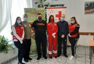Akcija dobrovoljnog davanja krvi u Požarevcu 32957