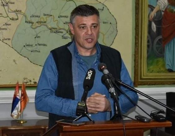 Savo Milošević: U teškim vremenima rađaju se pravi ljudi 30979