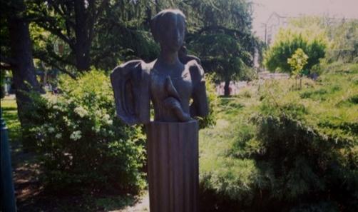 Sećanje na slavnu sugrađanku Milenu Pavlović-Barili 31001