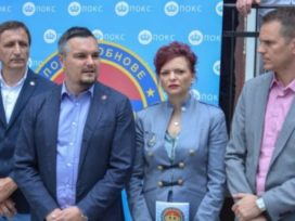 Lista Za Kraljevinu Srbiju tvrdi da prelazi cenzus i ulazi u parlament 38025