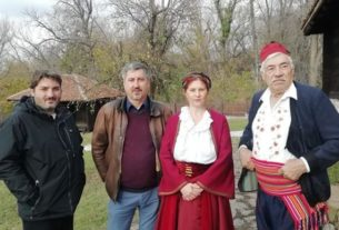 Požarevac - od mira do Miloša 30877