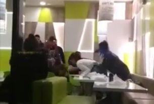 Tuča tri devojke u požarevačkoj pekari (VIDEO) 30810
