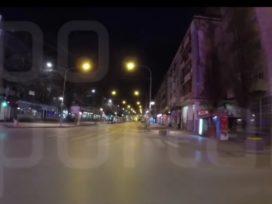 Pogledajte kako izgleda Požarevac za vreme policijskog časa (VIDEO) 32327