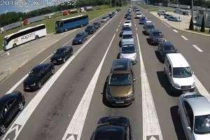 Srbija zatvorila granice 31226