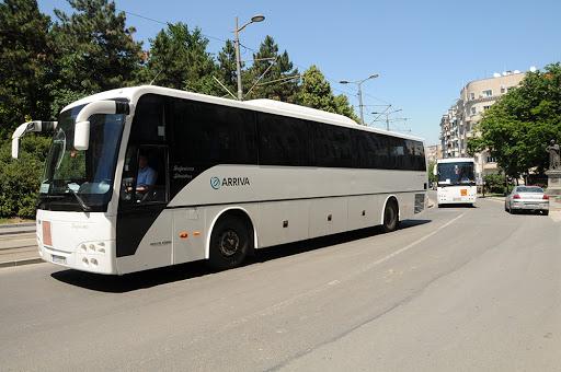 U ponedeljak celodnevna obustava saobraćaja u Požarevcu - Arriva Litas radikalizuje obustavu 42019