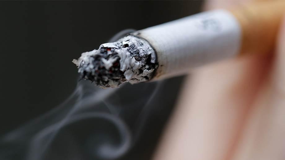 Pušači podložniji obolevanju i umiranju od Kovida-19 32839